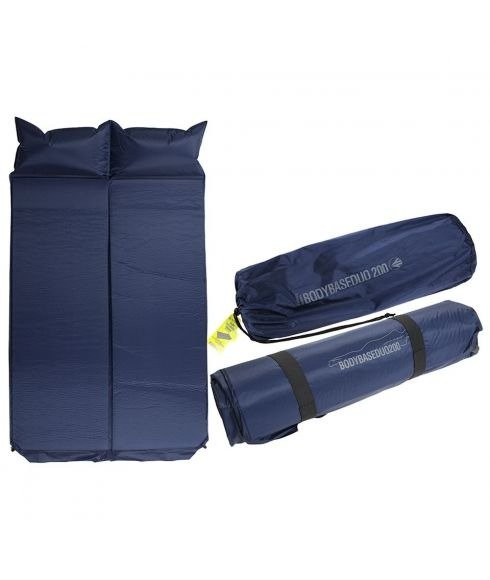 Matelas de camping summit pas cher for Camping amsterdam pas cher