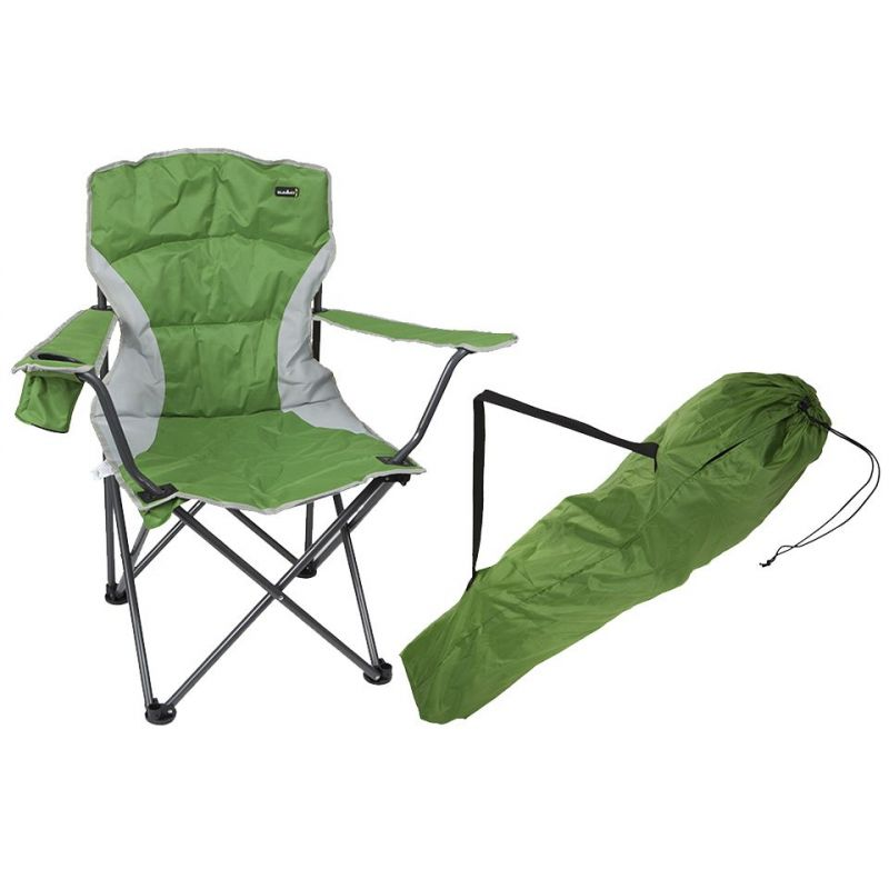 Chaise de camping summit malvern pas cher for Chaise de camping