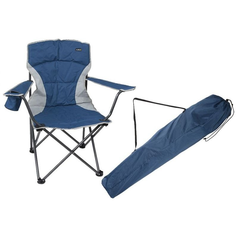 Chaise de camping summit malvern for Chaise de camping