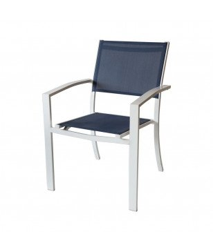 Chaise Harbo Mont blanc