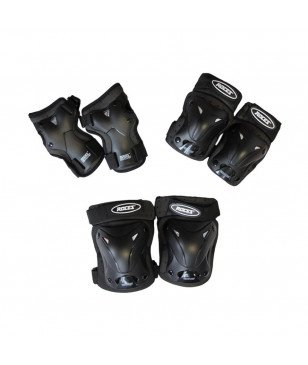 Protections Roces Ventilated Three
