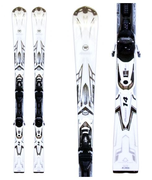 Rossignol Pursuit 14 TPI