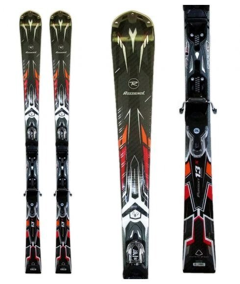 Rossignol Pursuit 13X Carb