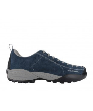 Scarpa Mojito, Dress Blue