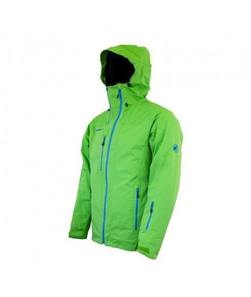 Mammut Bormio Jacket Men