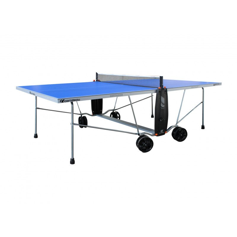 Table de ping pong cornilleau s100 crossover - Table de ping pong cornilleau ...
