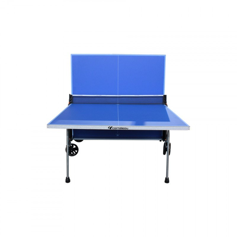 Table de ping pong cornilleau s100 crossover - Dimension table de ping pong cornilleau ...