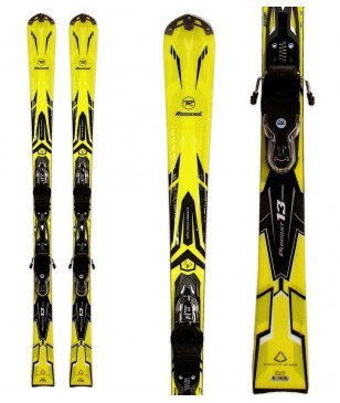 Rossignol Pursuit 13 Carb XE