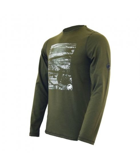 Mammut Stephan Longsleeve Men