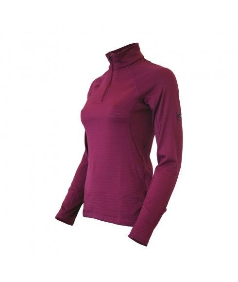 Mammut Illiniza Zip Pull Women