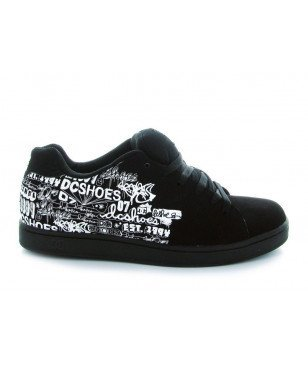 Chaussures Dc Sign Homme