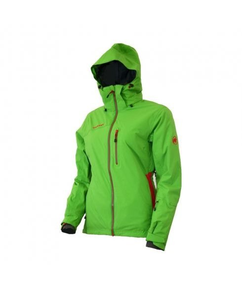 Mammut Nara Jacket Women