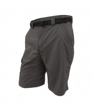 Short Columbia Battle Ridge TM Gris Homme