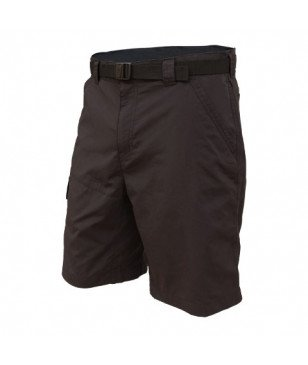 Short Columbia Battle Ridge TM Noir Homme