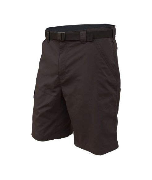 Short Columbia Battle Ridge TM Schwarz Man