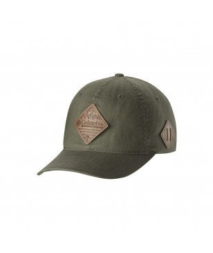 Casquette Columbia Rugged Outdoor Brun Homme