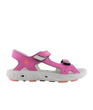 Sandale Columbia Childrens Techsun Vent Rose Fille