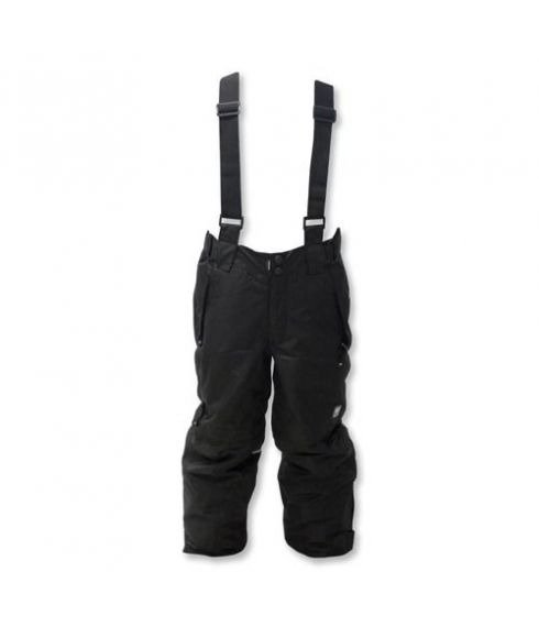 American Project Pant Junior Bill Black