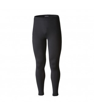 Columbia Pantalon Trail Flash Tight Noir Hommes