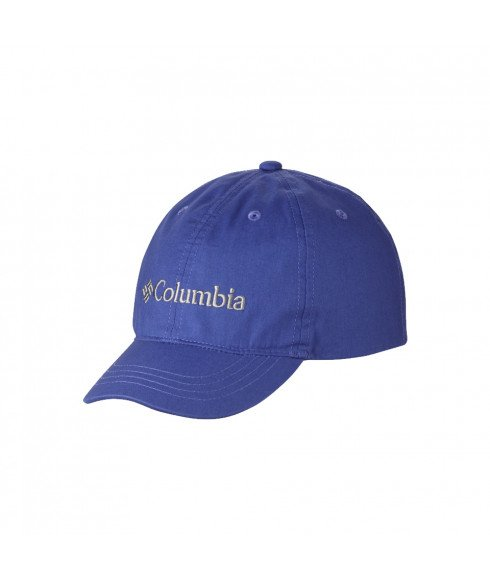 Columbia Mütze Youth Adjustable Ball Cap Violett Kinder