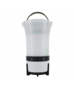 Lampe Black Diamond Voyager Blanc