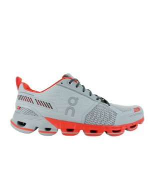 Chaussures Running On Cloudflyer Gris Hommes