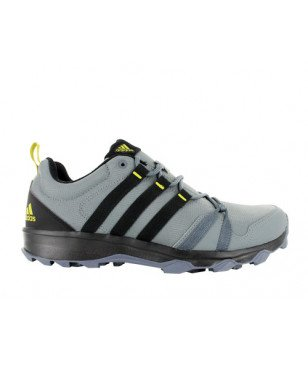 Chaussures Marche Adidas Tracerocker Gris Hommes