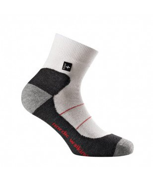 Chaussettes Rohner Walking Blanc