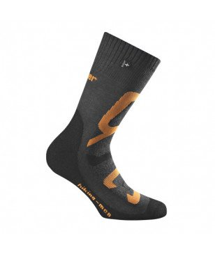 Rohner Socken Hiking Orange Herren