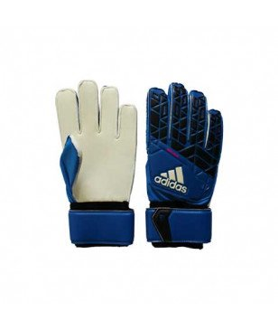 Gants Football Adidas ACE Replique Bleu Mixtes