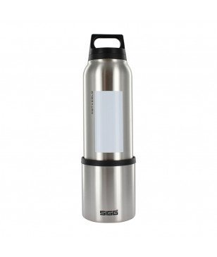 Thermos Sigg Hot & Cold Accent 0.75 Blanc