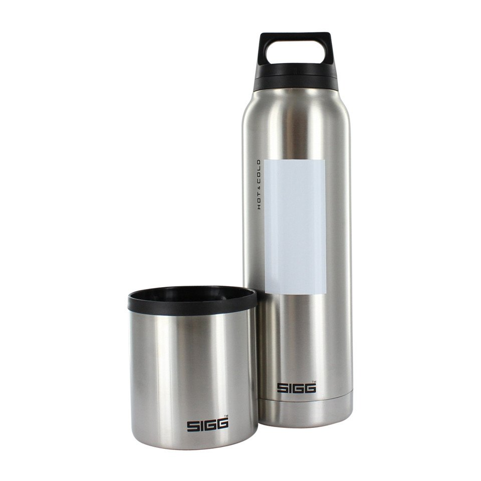 Thermos sigg hot cold accent blanc pas cher - Thermos pas cher ...