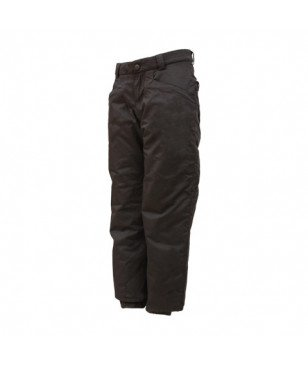 Pantalon ski Outdoor Gear Youth Boot Cut Filles