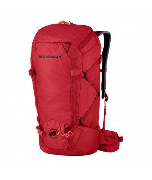 Sac à Dos Mammut Trion Zip 28L Rouge Mixtes