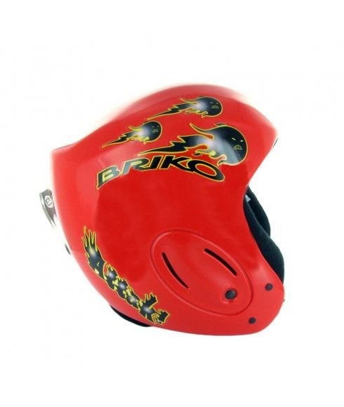 Briko WS2 Antesi JR Casco Attack