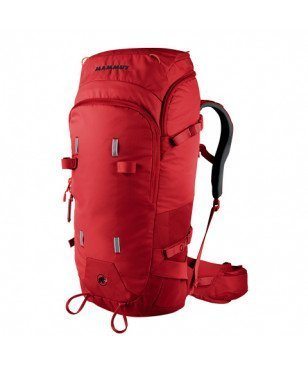 Sac à Dos Mammut Spindrift Guide 42L Rouge Mixtes