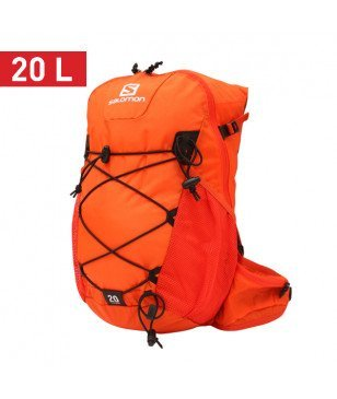 Rucksack Salomon Evasion 20L Orange