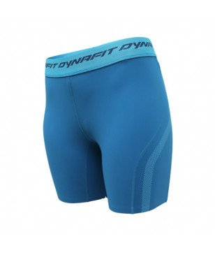 Dynafit Short React Dry Blau Damen
