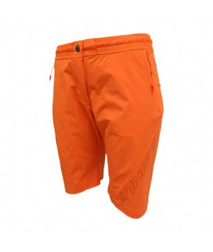 Dynafit Trail Short Xtrail Dst Orange Damen
