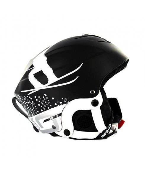 Briko Pocket Casco