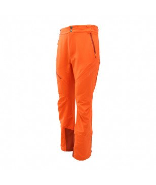 Dynafit Tourenskihosen Mercury 2 Dst Orange Herren