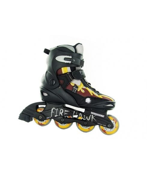 Pas cher Rollers Mongoose Fire Hawk