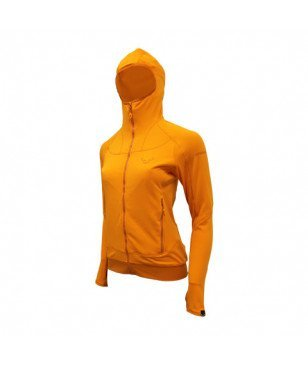 Pull Dynafit Thermal Hoody Glory Orange Femmes