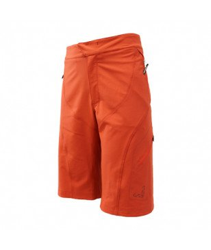 Short Dynafit Transalper Dst Orange Hommes