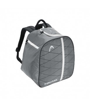 Sac Chaussures Head Boot Backpack Gris Mixtes
