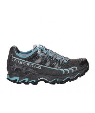 Chaussures Trail La Sportiva Ultra Raptor Gris Femmes