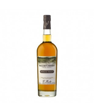 Welche's Whisky Single Malt G.Miclo
