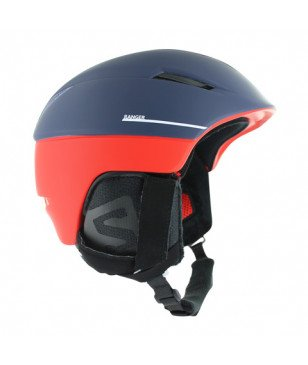Casque Ski Salomon Ranger 2 C.Air Bleu Mixtes