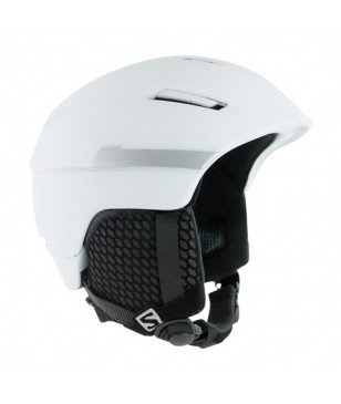 Casque Ski Salomon Ranger 2 Blanc Mixtes