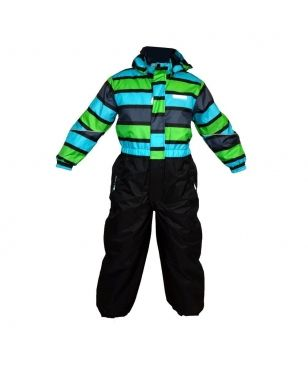 Color Kids Globe coverall
